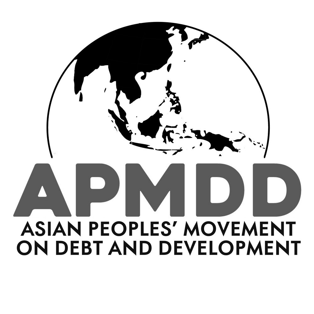 Asian Peoples Movement on Debt and Development